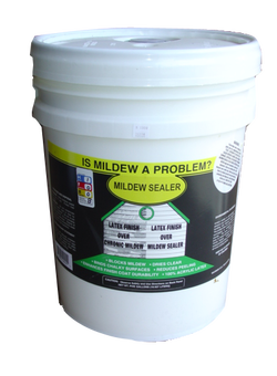 TWP Mildew Sealer